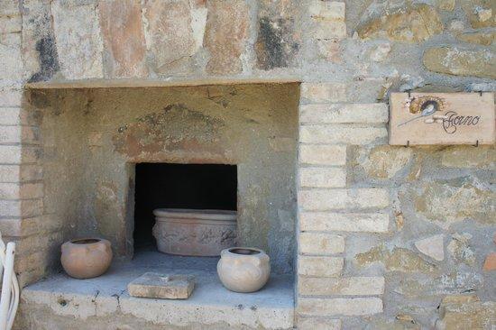 Il Mulino delle Canutole : casa