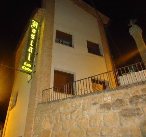 Alberuela de la Liena, Spain: Exterior