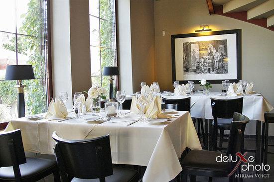 Restaurant & Café Herzogliche Dampfwäescherei