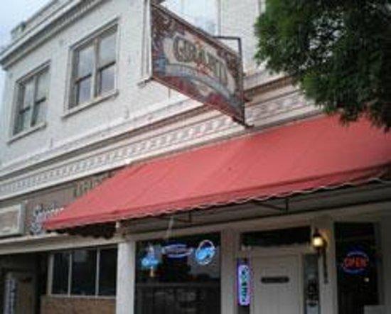 The Original Grand Cafe
