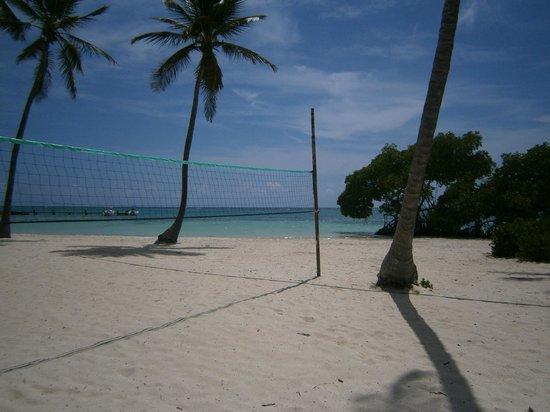 AlSol Luxury Village: Nearby Beach
