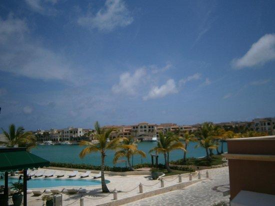 AlSol Luxury Village: Marina