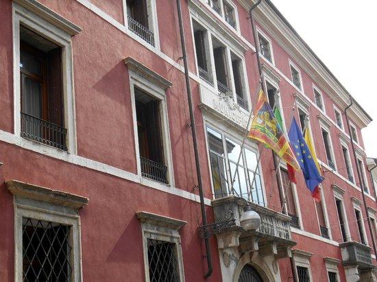 Palazzo Garbin