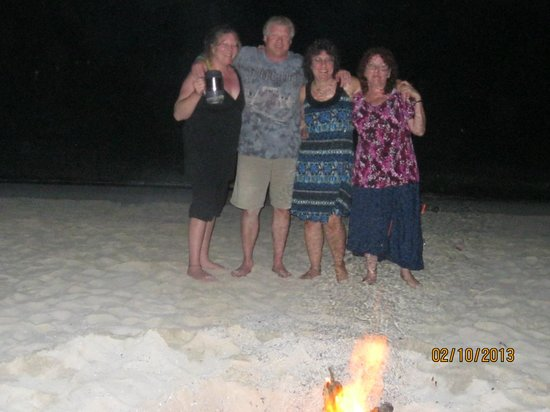 White Sands Negril : good times