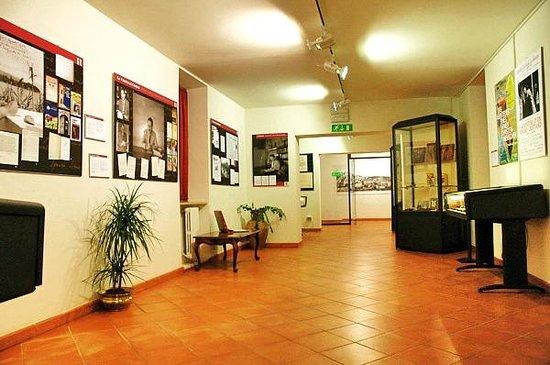 Museo Ignazio Silone
