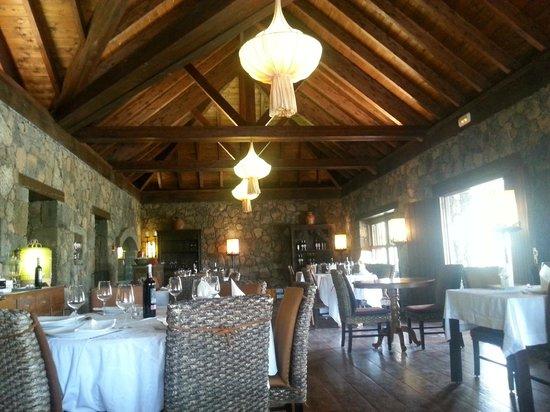 Hotel Boutique & Villas Oasis Casa Vieja: Salón