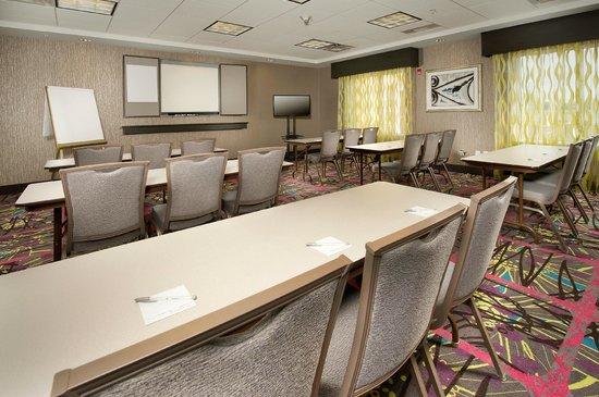 Hampton Inn & Suites Buffalo Airport: Meeting Room