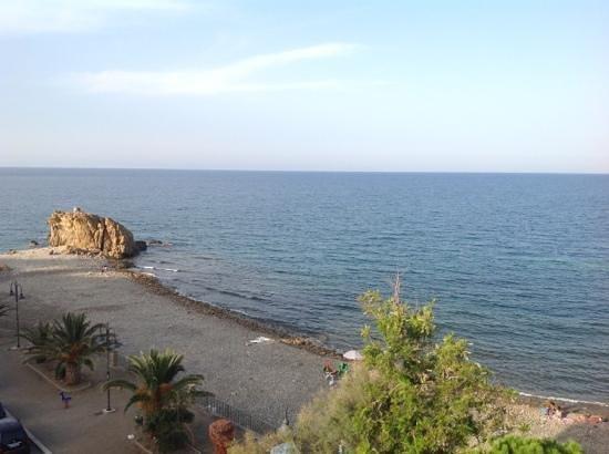 Hotel-Museum Atelier sul Mare : vue 2