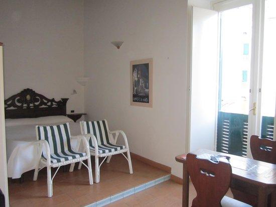 """Residence Amalfi un po': Monolocale """"AMALFI"""""""
