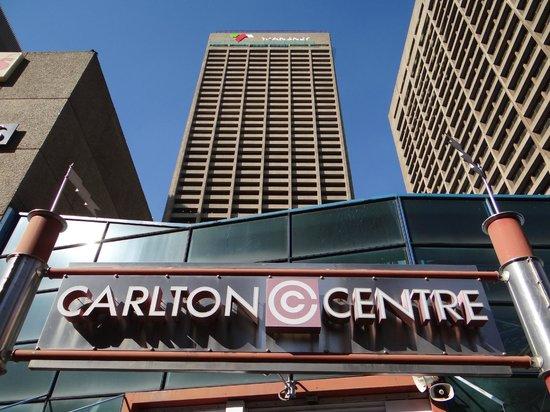 Image result for Calton Centre