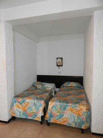 Hotel Kamal: Chambre