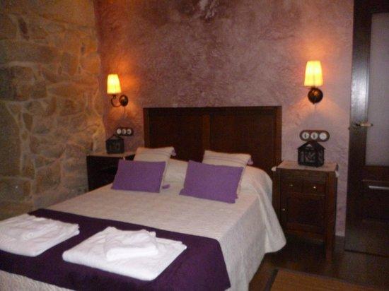 Casa Noelmar: Dormitorio principal