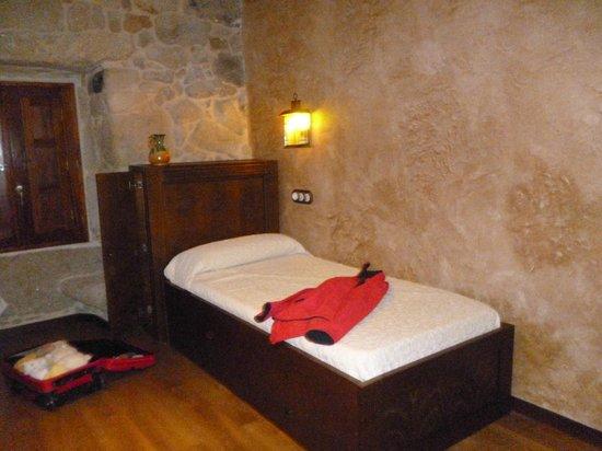 Casa Noelmar: Habitación individual
