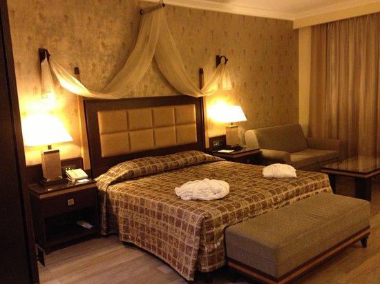 La Marquise Luxury Resort Complex: Gorgeous room
