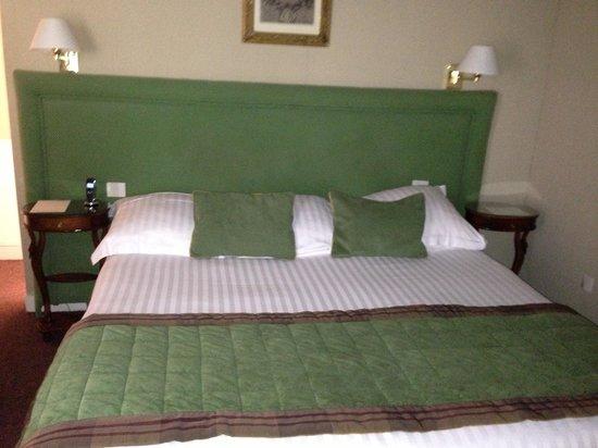 Relais Hotel du Vieux Paris: Un piccolo bijou!
