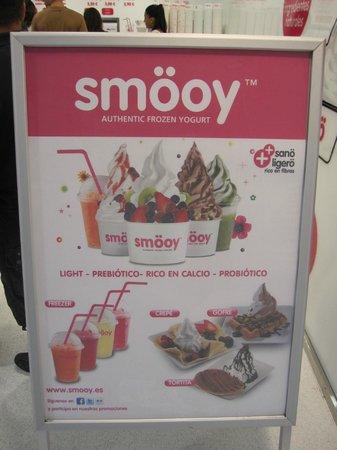 Smooy - A Coruna I