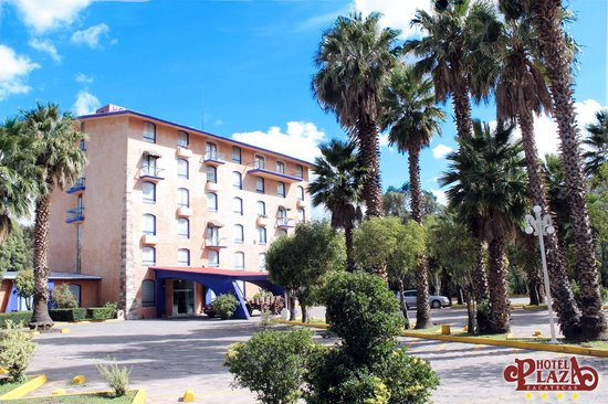 Hotel Plaza Zacatecas Mexico Reviews Photos Price Comparison Tripadvisor