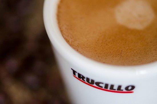 Auberge du Littoral: Trucillo Espresso