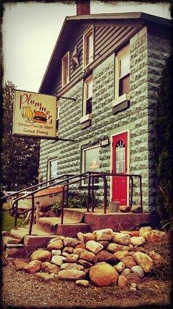 Plummer's Tavern