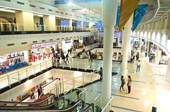 320920cc3 Amplos corredores - Foto de Maxi Shopping Jundiaí, Jundiaí - TripAdvisor