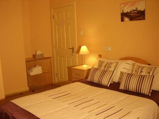 PK Lodge: Double Room En Suite