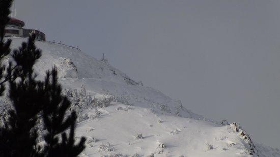 Apart Hotel Matute: Cerro Otto