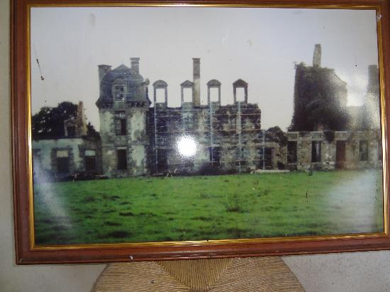 Chateau du Bois-Guy : photo of Chateau