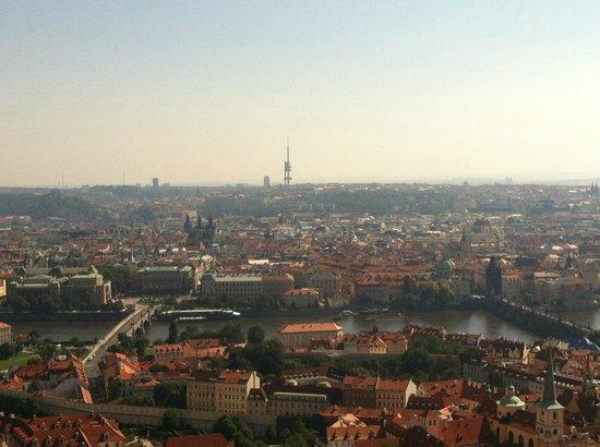 Conocer Praga Tours privados y Excursiones: Praga