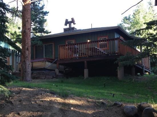 StoneBrook Resort: Cabin #8