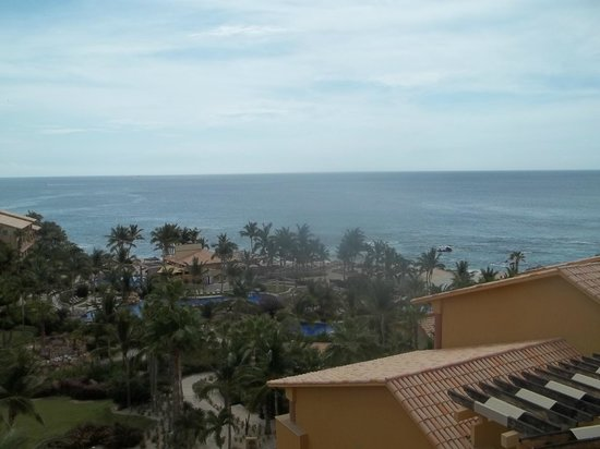 Grand Fiesta Americana Los Cabos All Inclusive Golf & Spa: View from lobby