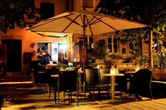 Seti Cafe'