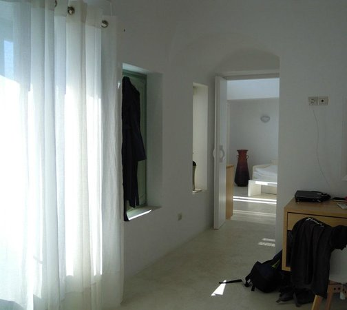 Stefani Suites : Suite Air - spazio per quattro