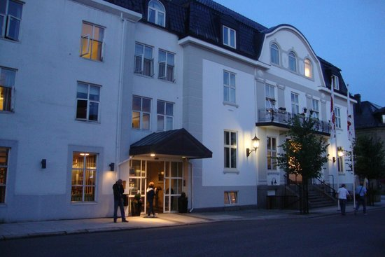 Clarion Collection Hotel Atlantic: Sandefjord - hotel Clarion