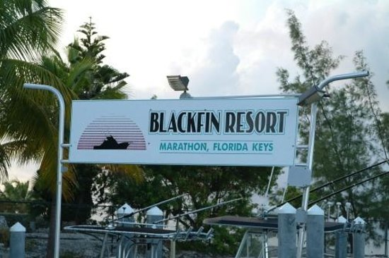 Blackfin Resort and Marina : Blackfin