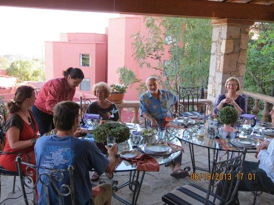 Casa Estrella de la Valenciana: Yoga Retreat - 2013