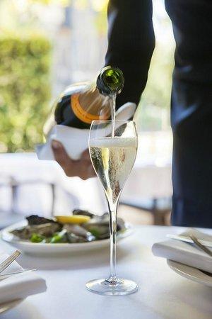 Park Hyatt Melbourne: Exquisite dining