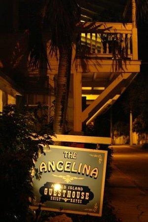 Angelina Guest House : Angelina