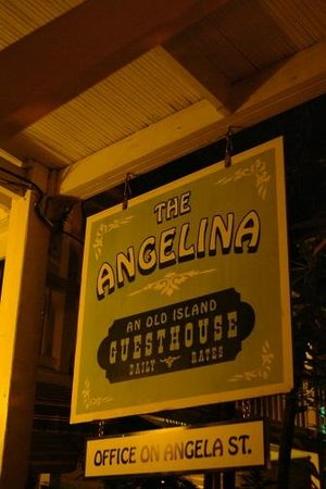Angelina Guest House: Angelina