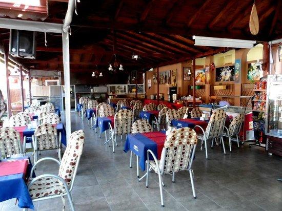 Philips Cafe ve Bar : Phillips Restaurant