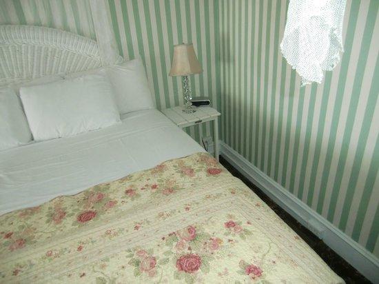 Hotel Macomber: nice room