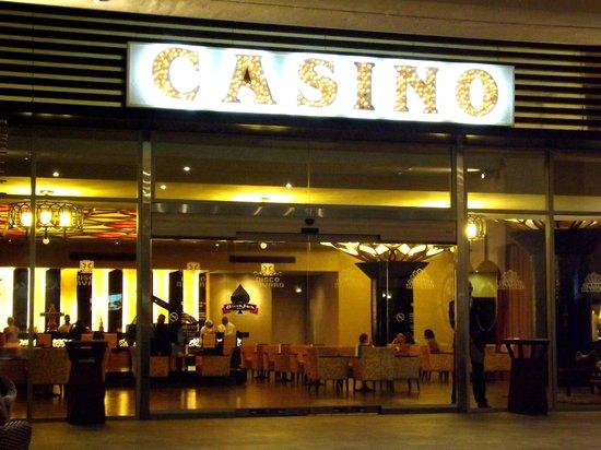 barcelo bavaro casino