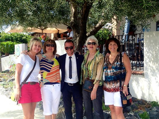 Italy Limousine : Winery