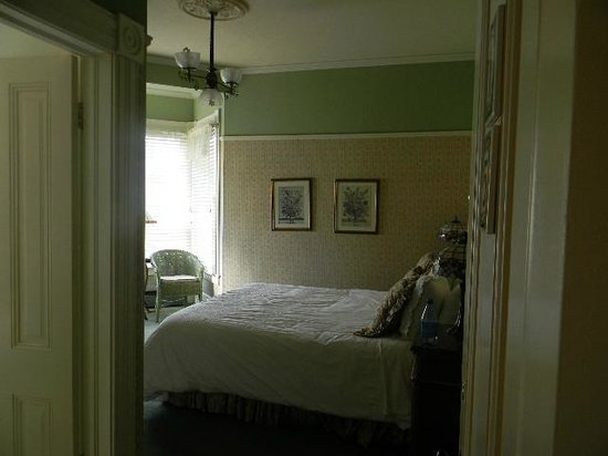 Centrella Inn : Room 16
