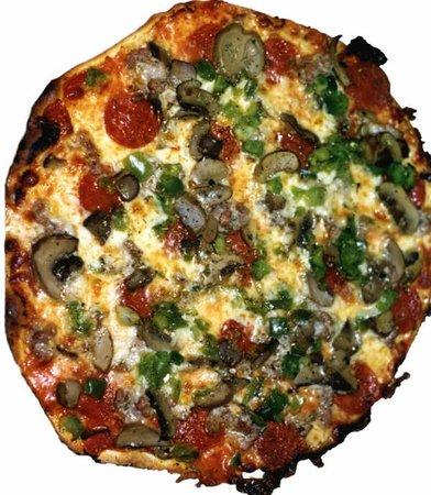 Fricano's Pizza Restaurant: EBA