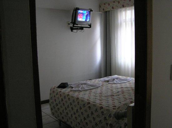 Hotel Praiamar: habitacion principal