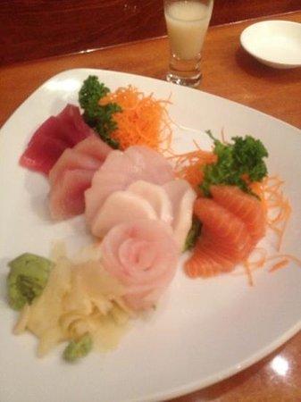 Noble Thai & Sushi