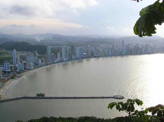 Hotel Praiamar: la ciudad