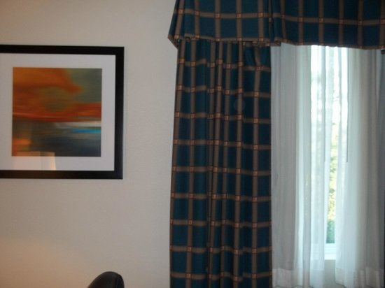 Wingate by Wyndham Atlantic City West: Room Decor