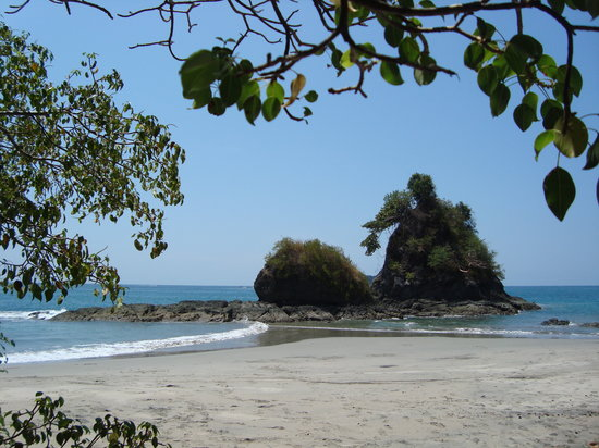 Manuel Antonio NP, 5 minutes taxi ride from Jungle Creek