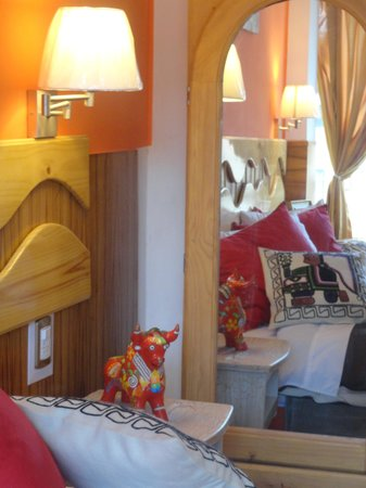 Joya del Titicaca: détails
